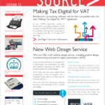 Benchmark Source Front page